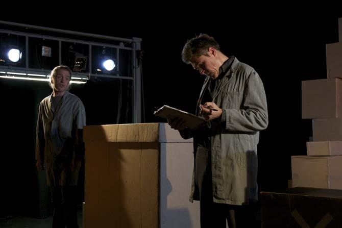 En avoir ou pas - Critique sortie Avignon / 2014 Avignon Théâtre du Balcon