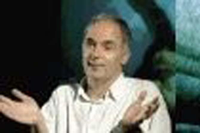 Entretien d'un philosophe avec la Maréchale de… - Critique sortie Avignon / 2014 Avignon Théâtre des Vents