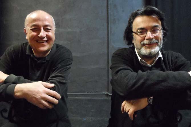 Halal Cacher Blues – Tunis si je t'oublie… - Critique sortie Avignon / 2014 Avignon Théâtre Le Castelet
