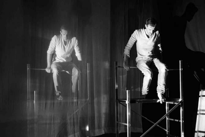 L'Inaccessible - Critique sortie Avignon / 2014 Avignon Théâtre au coin de la Lune