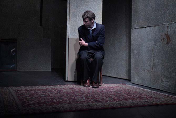 La Ronde de nuit - Critique sortie Avignon / 2014 Avignon Théâtre des Carmes – André Benedetto
