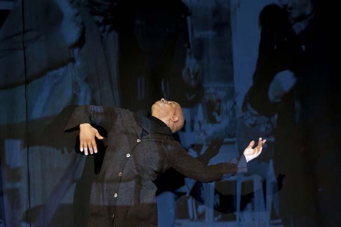 La Rose jaune - Critique sortie Avignon / 2014 Avignon Théâtre de la condition des soies