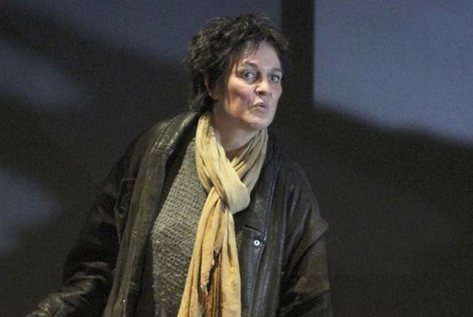 Le Testament de Vanda - Critique sortie Avignon / 2014 Avignon Théâtre des Lucioles