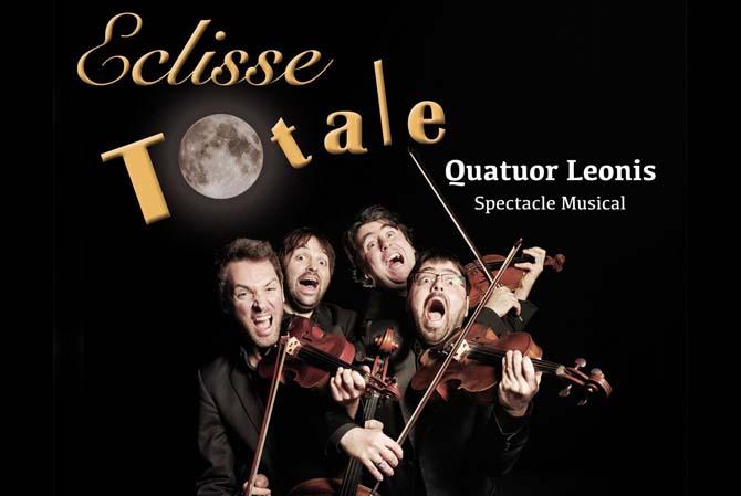 Eclisse Totale - Critique sortie Avignon / 2014 Avignon Théâtre des Lucioles