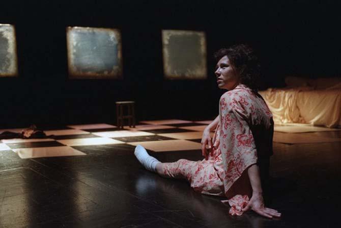 Molly - Critique sortie Avignon / 2014 Avignon Les Hauts Plateaux