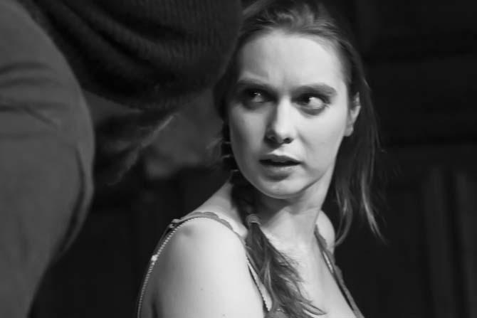 Mon ami paranoïaque - Critique sortie Avignon / 2014 Avignon Espace Alya