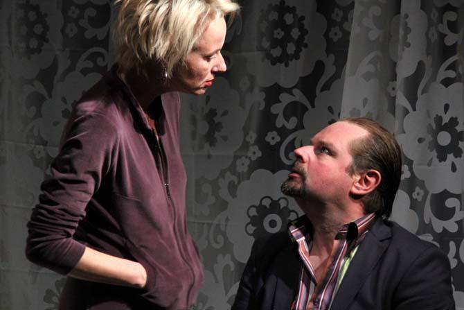 Occident - Critique sortie Avignon / 2014 Avignon Théâtre Girasole