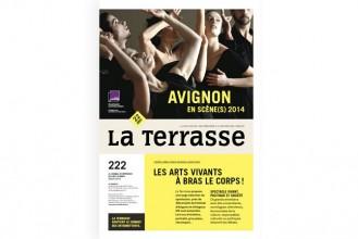 Festival sans frontières ! - Critique sortie Avignon / 2014