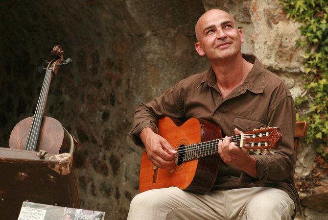 Une Italie qui chante - Critique sortie Avignon / 2014 Avignon Grenier à sel