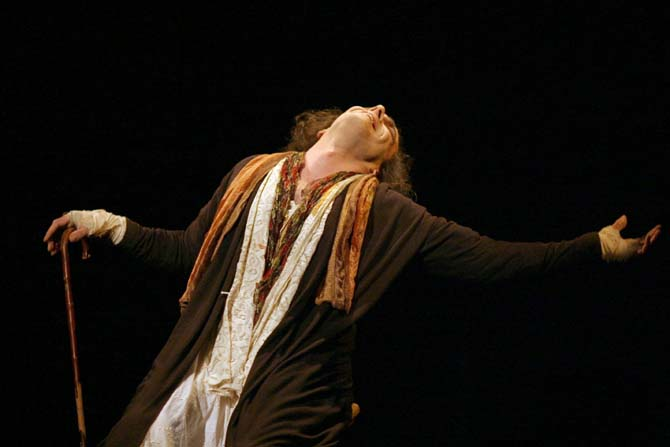 Le cœur du théâtre continue de battre ! - Critique sortie Avignon / 2014 Avignon Avignon