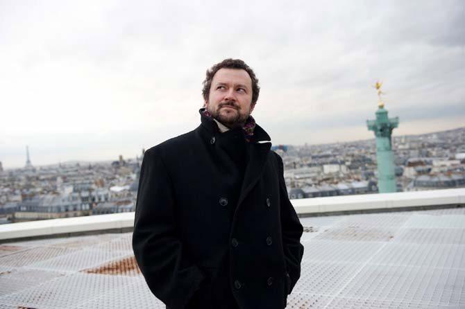 Entretien / Christophe Ghristi - Critique sortie Classique / Opéra Paris Opéra Bastille