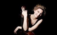 Photo : Ophélie Gaillard et son ensemble Pulcinella sont étroitement associés au Festival baroque de Pontoise.