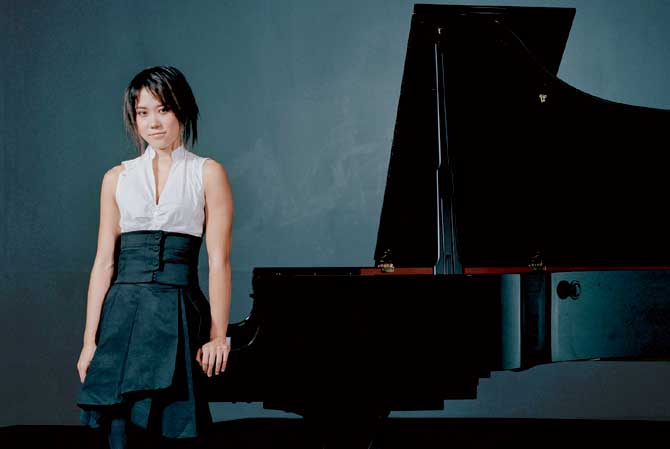 Yuja Wang - Critique sortie Classique / Opéra Paris Salle Pleyel