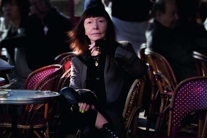 Brigitte Fontaine – Valérian Renault - Critique sortie Jazz / Musiques Ivry-sur-Seine Théâtre d'Ivry Antoine Vitez