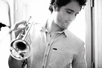 David Enhco  (Photo Pauline Pénicaud)