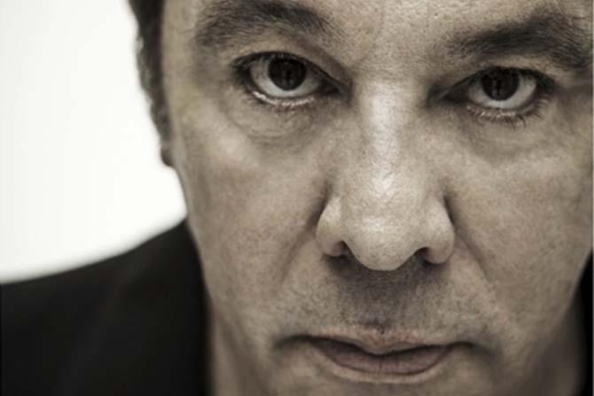 Jean Guidoni - Critique sortie Jazz / Musiques Paris Théâtre de la Ville