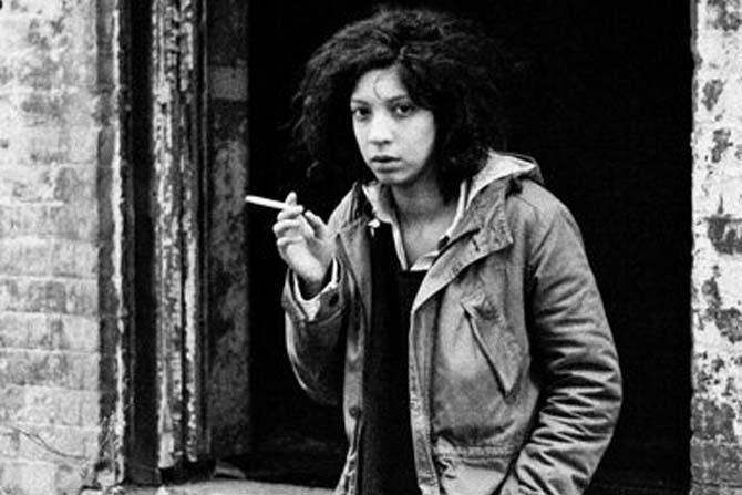 Insoumises : Yasmine Hamdan, Planningtorock, Léonie Pernet - Critique sortie Jazz / Musiques Paris La Gaîté Lyrique