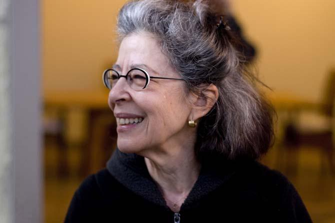 La rentrée de l'Atelier de Paris - Critique sortie Danse Paris Atelier de Paris-Carolyn Carlson