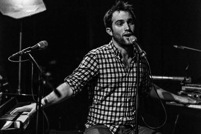 Louis Caratini - Critique sortie Jazz / Musiques Alfortville Pôle Culturel d'Alfortville