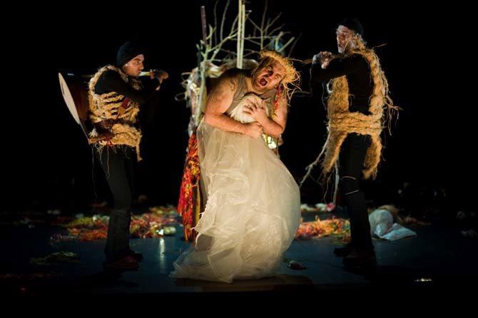 Et aussi… / Le reste de la saison - Critique sortie Théâtre Tours Centre dramatique régional de Tours