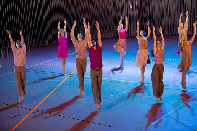 Rain - Critique sortie Danse Paris Palais Garnier