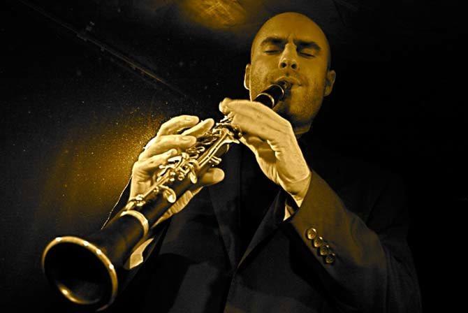 Entretien / Yom - Critique sortie Jazz / Musiques Vélizy-Villacoublay L'Onde