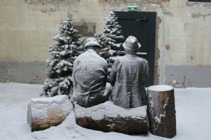 Ainsi se laissa-t-il vivre - Critique sortie Théâtre Strasbourg Théâtre National de Strasbourg
