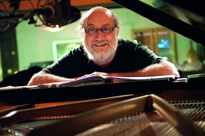 Andy Emler, compositeur décoincé - Critique sortie Classique / Opéra Les Lilas Le Triton