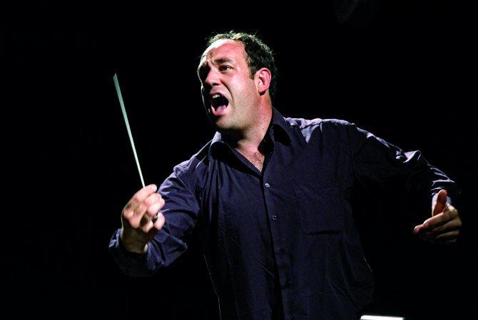 La Passion selon Saint Jean - Critique sortie Classique / Opéra Sceaux Les Gémeaux - Scène Nationale
