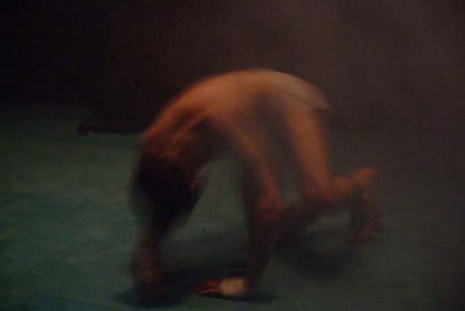 C'est seulement que je ne veux rien perdre - Critique sortie Théâtre Vitry-sur-Seine Studio-Théâtre de Vitry