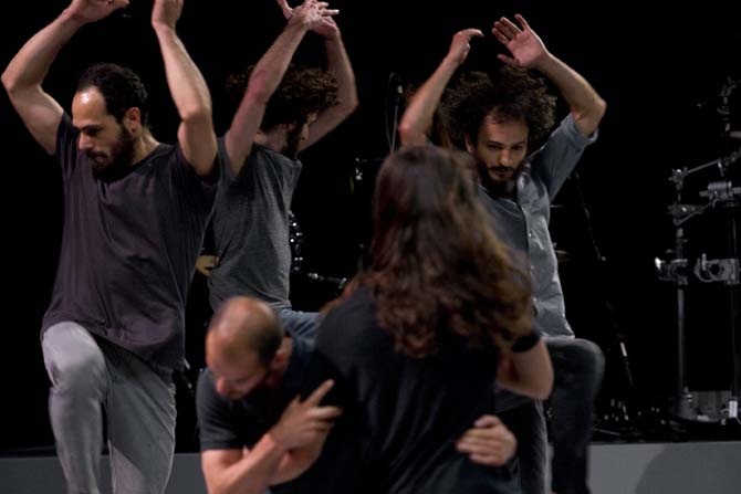 D'après une histoire vraie - Critique sortie Danse Vélizy-Villacoublay L'Onde