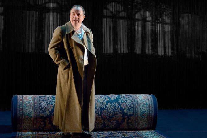 J'ai terriblement envie de vivre - Critique sortie Théâtre Paris Théâtre du Petit Saint-Martin