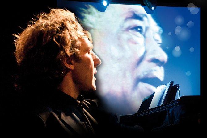 Laurent Mignard, Sacré Ellington ! - Critique sortie Jazz / Musiques Paris Eglise de La Madeleine