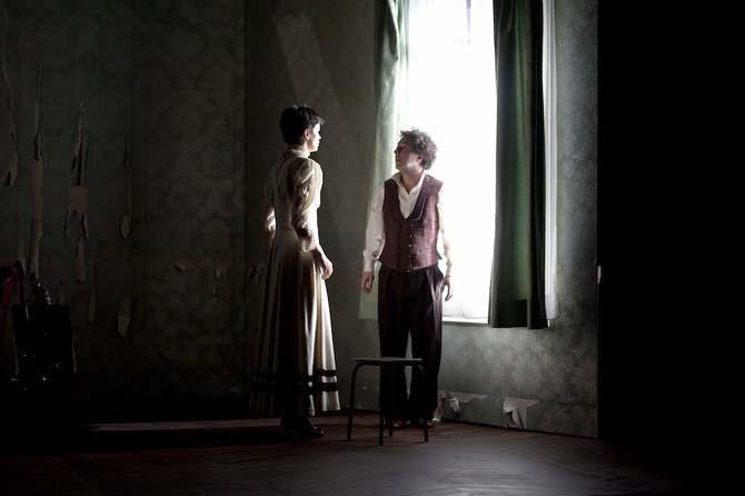 Oblomov - Critique sortie Théâtre Saint-Maur-des-Fossés Théâtre de Saint Maur