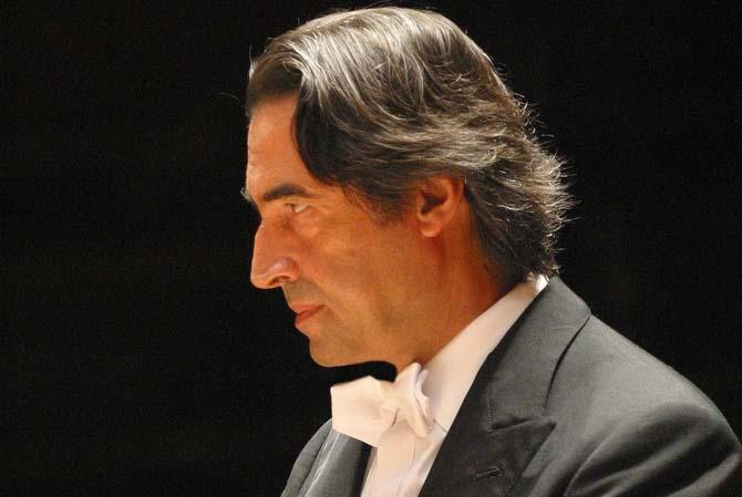 Chicago Symphony Orchestra - Critique sortie Classique / Opéra Paris Salle Pleyel