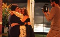 Trois sœurs sous l'œil de la caméra CR : Marcelo Lipiani