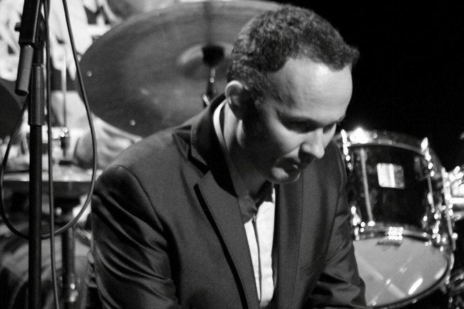 LIVE - Critique sortie Jazz / Musiques