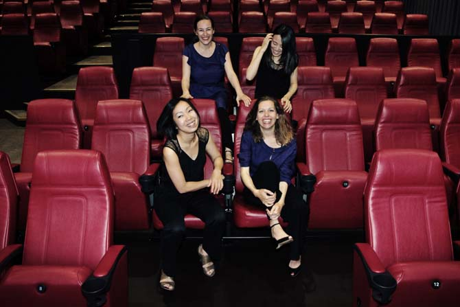 Quatuor Ardeo - Critique sortie Classique / Opéra Paris Théâtre des Bouffes du Nord