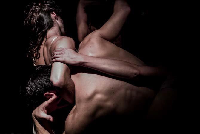 Avis de Turbulences # 10 - Critique sortie Danse Paris Etoile du Nord