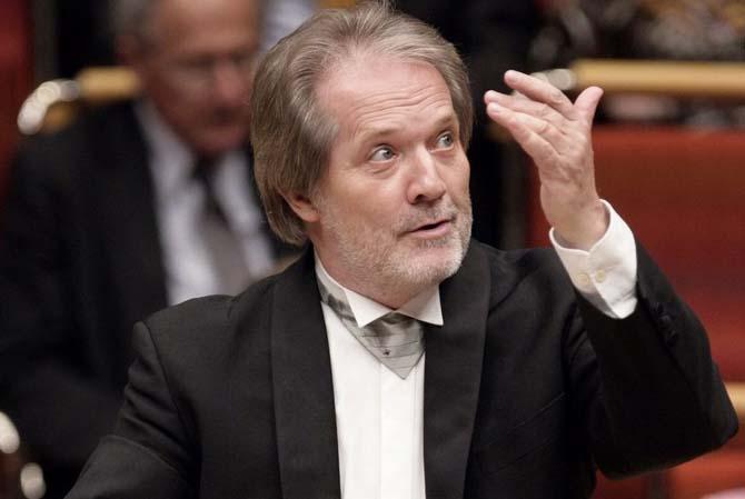 Carte Blanche à Peter Eötvös - Critique sortie Classique / Opéra Paris Maison de la Radio