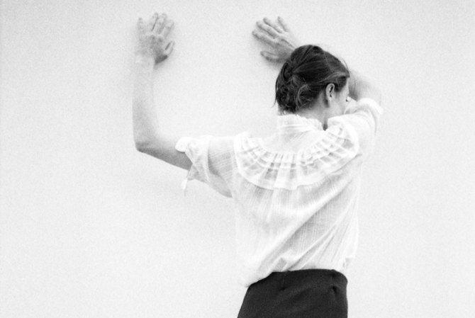 Festival Instances - Critique sortie Danse