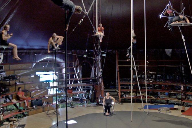 L'essence du cirque - Critique sortie