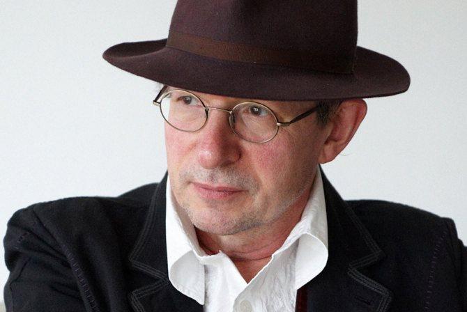 Le compositeur Bernard Cavanna. © Musica