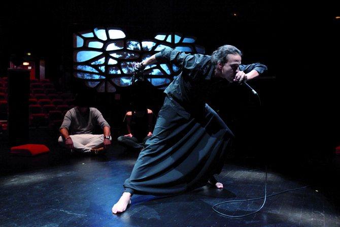 Bionic Orchestra 2.0 - Critique sortie Jazz / Musiques Le Havre Le Tetris