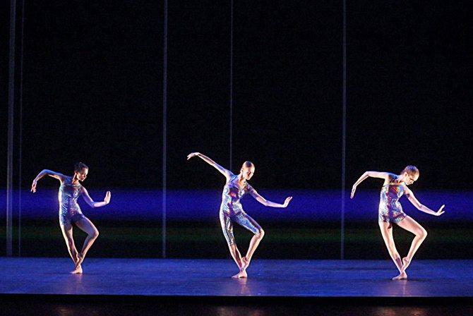 Unitxt / BIPED - Critique sortie Danse Rouen Opéra de Rouen