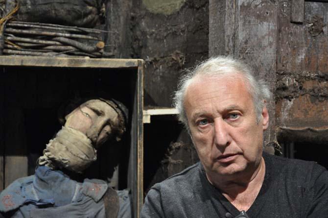 La Tragédie est le meilleur morceau de la bête - Critique sortie Théâtre Meaux Théâtre Luxembourg
