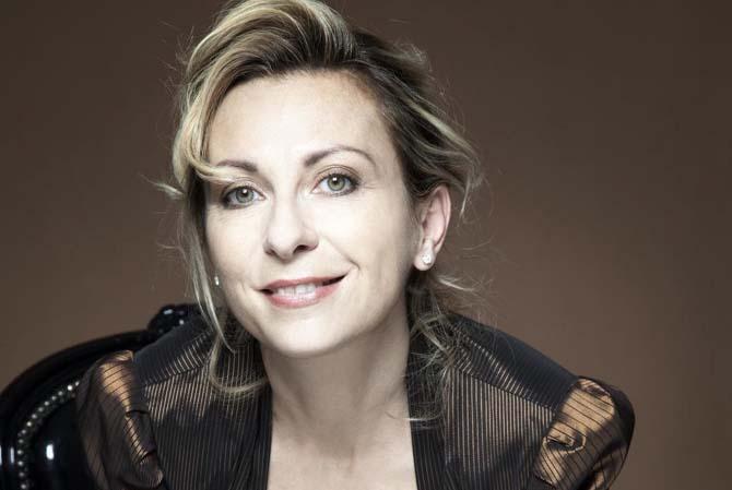 Natalie Dessay - Critique sortie Classique / Opéra Paris Théâtre des Champs-Élysées