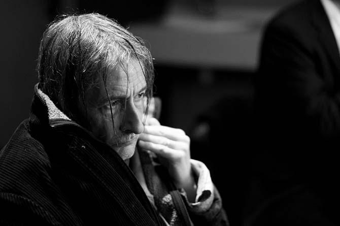 Dieu, qu'ils étaient lourds… et La Chair de l'homme / Diagonale 1 - Critique sortie Théâtre Paris Théâtre de la Reine Blanche