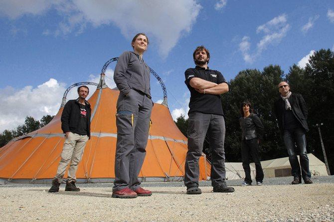 Territoires de Cirque fête ses dix ans - Critique sortie
