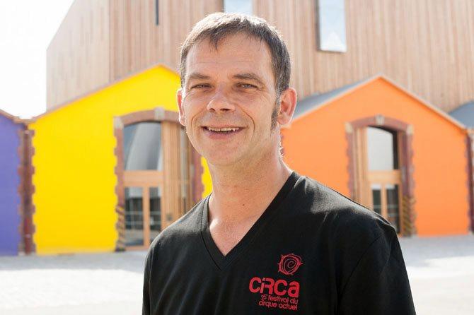 CIRCa, terrain de rencontres - Critique sortie